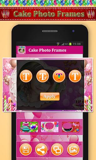Happy Birthday Cake: Name and Photo On Cake 1.4 screenshots 5