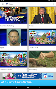 News 13 Plus- screenshot thumbnail