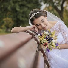 Wedding photographer Aleksandr Ilyushkin (Sanchez74). Photo of 17.11.2015