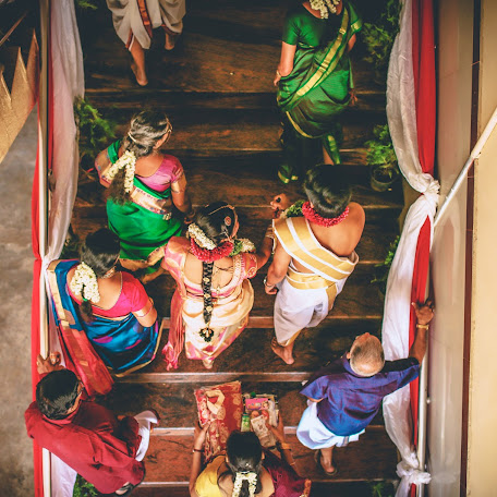Wedding photographer Sujith Kumar (incognitoframes). Photo of 13.12.2017