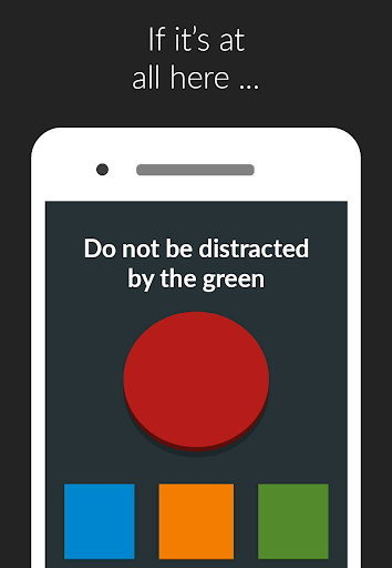 Red Button: don't press the button,this not a game screenshots 3