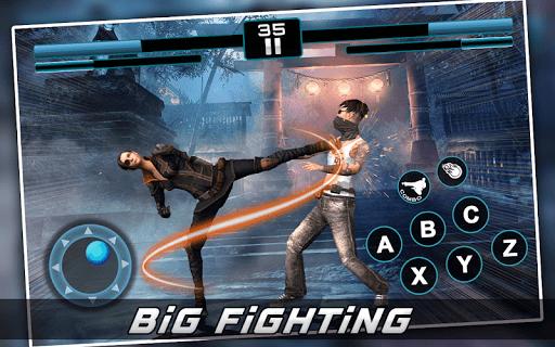 Big Fighting Game  screenshots 4