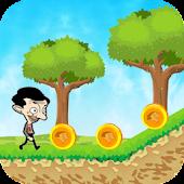 Tải Game Mr Pean Adventure Run