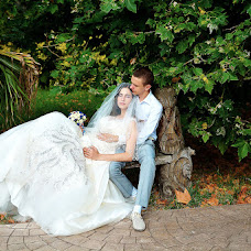 Wedding photographer Gennadiy Mikhalkov (id354199082). Photo of 02.11.2017