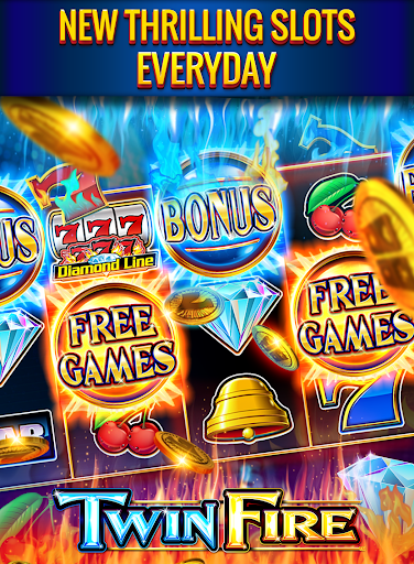 Download Hot Shot Casino Games - 777 Slots MOD APK 2