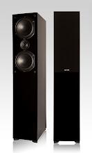 Photo: Krix Rhytmix floor-standing speaker