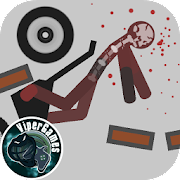 Game Stickman Dismounting APK for Windows Phone