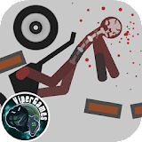 Stickman Dismounting file APK Free for PC, smart TV Download