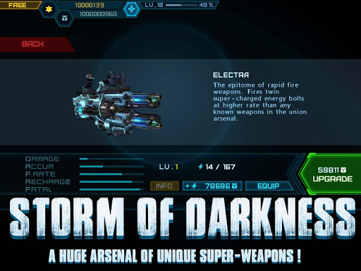 Storm of Darkness screenshot 6