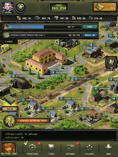 Tactical Heroes 2: Platoons 2020.8.2 screenshots 16