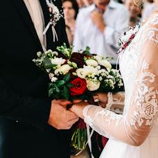 Wedding photographer Natalіya Gordіyuk (GordiyukN). Photo of 25.05.2018