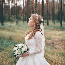 Wedding photographer Roman Stepushin (sinnerman). Photo of 21.03.2017