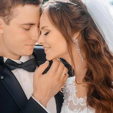 Wedding photographer Olga Shiyanova (oliachernika). Photo of 21.09.2017