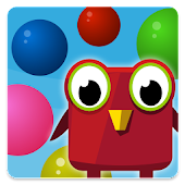Birdie Bubble Shooter