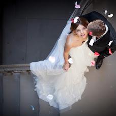 Wedding photographer Kamil Kowalski (kamilkowalski). Photo of 28.11.2015