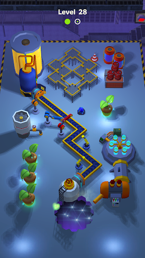 City Hole screenshots 20