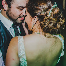 Wedding photographer Vivan los novios Chile (vivanlosnovios). Photo of 03.05.2017