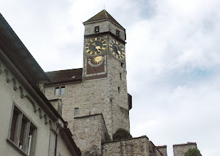 Photo: 119 - So ist Rapperswil bekannt !