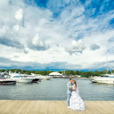 Wedding photographer Denis Konovalov (inno11). Photo of 11.08.2013