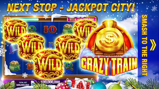 Slotomania™ Slots - Vegas Casino Slot Games poster