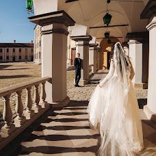 Wedding photographer Alena Samuylich (Lenokkk). Photo of 21.03.2016