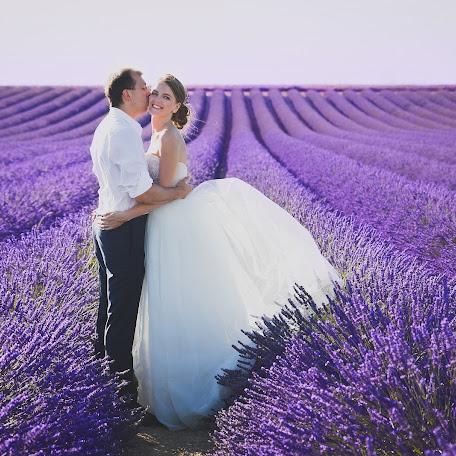 Wedding photographer Olga Romanova (mirayar). Photo of 13.02.2017
