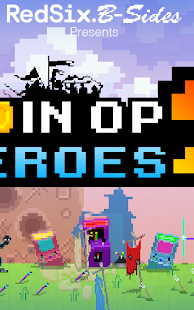 Coin-Op Heroes 2- screenshot thumbnail