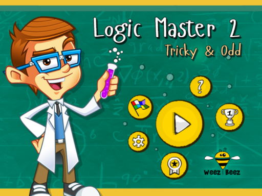 Logic Master 2 - Tricky & Odd 1.0.38 screenshots 4