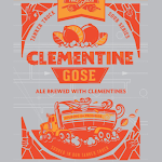 Two Roads Tanker Truck Sour Series: Clementine Gose