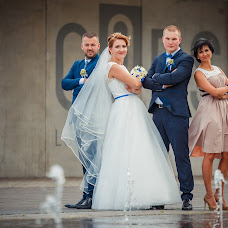Wedding photographer Aleksandr Timofeev (ArtalexT). Photo of 25.03.2018