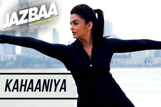 Kahaaniya-Jazbaa