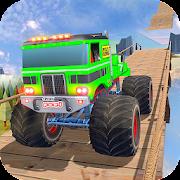 Monster Truck 2019: Mountain Stunt Drive