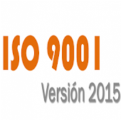 ISO 9001:2015 Norma / Asesoria