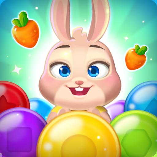 Bunny Pop 2: Beat the Wolf 1.1.1