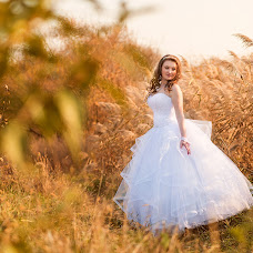 Wedding photographer Elena Gannenko (Gannenko). Photo of 06.12.2015