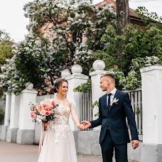 Wedding photographer Evgeniya Filimonova (geny1983). Photo of 31.05.2018