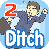Ditching Work2 -room escape game Apk Download Free for PC, smart TV