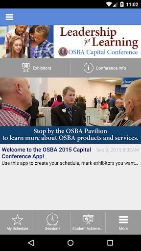 2015 OSBA Capital Conference
