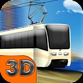 Russian Tram Driver 3D