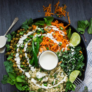 Vegan Carrot Raisin Salad Recipes