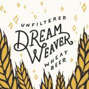 Logo of Tröegs Dreamweaver Wheat