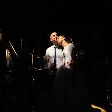 Wedding photographer Konstantin Skomorokh (Const). Photo of 24.07.2017