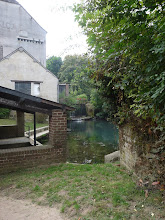 Photo: Le lavoir de Bucilly