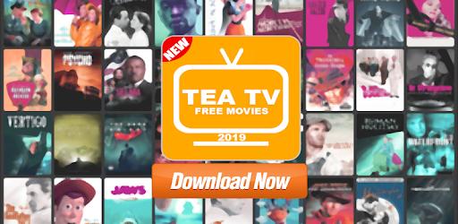 Tea Tv & Movies HD on Windows PC Download Free - 1 0