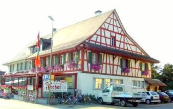 Photo: Restaurant Frohsinn Rafz