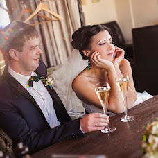 Wedding photographer Anastasiya Kupryashina (anestea). Photo of 28.01.2015
