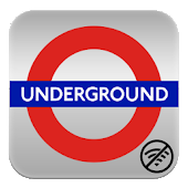 Tube Map London Underground (Offline)