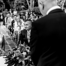 Wedding photographer Miguel angel Padrón martín (Miguelapm). Photo of 11.07.2018
