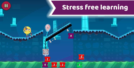 Math Balance : Grade 1 - 5 Learning Games For Kids  screenshots EasyGameCheats.pro 4