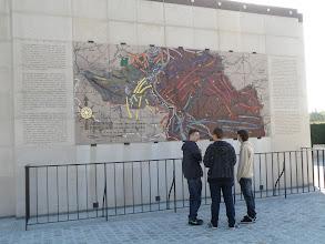 Photo: 1. den - ... nebo zimní bitvu v Ardenách